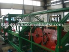 3 strands rope making machine