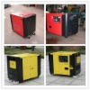 New Type And Hot Sale 5KW/5KVA Silent Diesel Generator