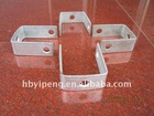D iron /D-iron bracket / pole line hardware/ link fitting