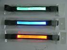 blue Led flash arm band led sporting band led light band