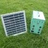 emergency pv solar power system
