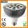 UL listed 15W led par spot light