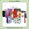 decoration gift paper bag