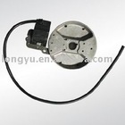 ignition coil and flywheel for 1E46FP engine
