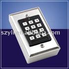 Digital Access Control Keypad