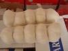 Jinxiang Pure White Garlic size 5.0cm-6.0cm