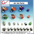 Air jets,Air Jet part,Air jet parts,