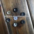 all types of cloth buttons