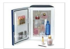 7L Cosmetic (Makeup)Cooler /toiletry refridgerator / cosmetics mini fridge