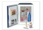 7L Cosmetic (Makeup)Cooler /toiletry refridgerator / cosmetics mini fridge