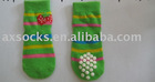 Pet's socks