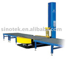 ETA300PPS-RCT Fully Automatic Pallet Wrapper