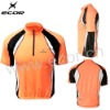 men's cycling jersey,cycling top,bicycle jersey