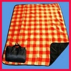 outdoor camping blanket