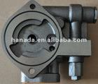 Komatsu PC200-3 Pilot Gear Pump Excavator Parts 704-24-28203 Replacement