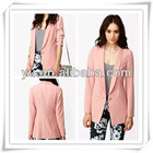 2013 Summer Latest Ladies Celine Blazer ,Ladies Pink Blazer