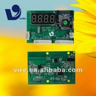 BT-03 bluetooth usb fm mp3 board