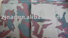camouflage Cordura fabric