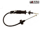 VW clutch cable