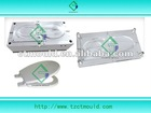 plastic toilet seat/lid/base mould