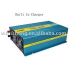 PV Solar/Wind Hybrid System Power Inverter