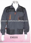Jacket --- Uniform workwear