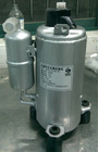 DC compressor