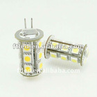 2 Pin LED G4 Capsule,G4 3.5W Bright SMD LED Lamp