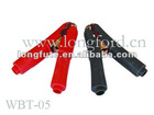 Carbon steel insulaged copper coated battery clip