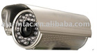 Infrared IP Camera CCD 480 TV line