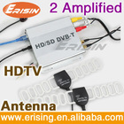 Erisin ES499D DVB-T TV Antenna Receiver Box MPEG-4 MPEG-2