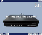 ALi3381 dvb s2 mpeg4 hd receiver set top box