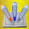 Newest Quran read pen support around 32 reciters and transltions