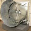 poultry ventilation fan Butterfly Front BI door type