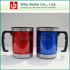 stainless steel insulated cup stainless steel coffee cup