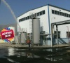 Biogas plant, 1000TPD Liquify Nature Gas Plant