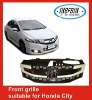 auto parts front grille for Honda City-modulo style