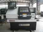 Horizontal CK6432A china lathe machine