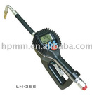 LM-35S Electronic Flow Meter