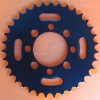 Conveyor sprocket 120L