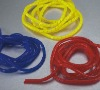 provide white spiral wrapping band