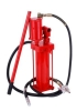 portable hydraulic air pump