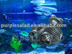 Big flow impeller+6000L/h+Aquarium Wave Maker+Vibration Pump/Surfing Pump/Water Pump