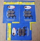 FGPP-BC002 Brake Pads/Scooter Spare Parts
