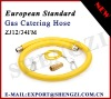 Stainless Steel Gas Catering Hose