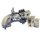 Needle Position Energy Saving DD Servo Motor of 4 needle and 6 thread feed-off machine