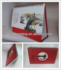 2013 Cutomized desk/ wall calendar printing service