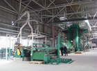 MDF Board Production Line