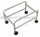 Metal Basket holder stand