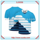 Fashion style top quality football uniforms SJ5056